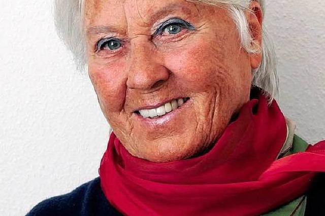 Renate Bert (Freiburg)
