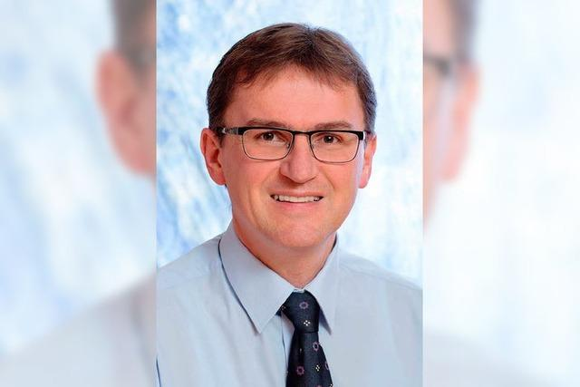 Patrick Fertig (Schwanau)