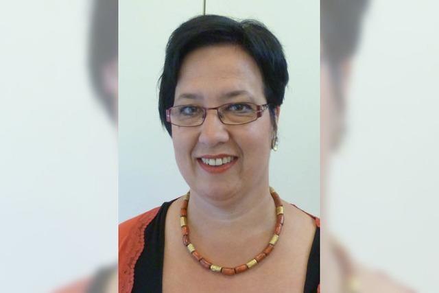 Cornelia Stammler (Wittlingen)