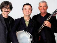 Christoph Pfaff: 50 Jahre im Dienste von Rock und Blues