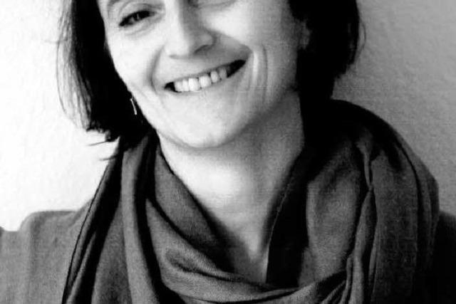 Marina Noussan (Freiburg)