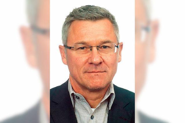 Uwe Kaiser (St. Blasien)