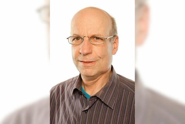 Werner Schweikert (Maulburg)