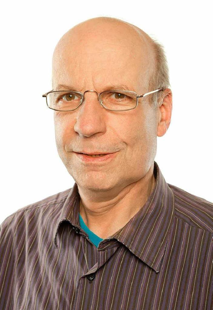 <b>Werner Schweikert</b> - BVM - Maulburg - Kommunalwahl 2014 - badische-zeitung.de - 84381226