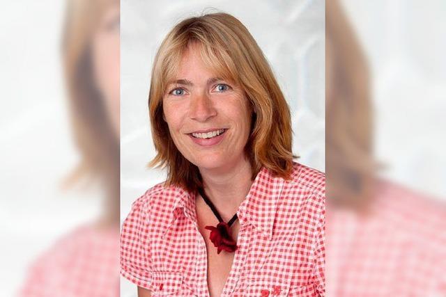 Corinne Schlegel-Spruit (Lenzkirch)