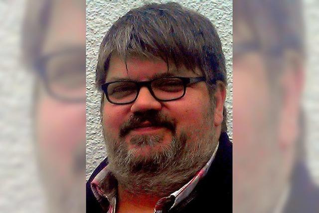 Dietmar Spier (Lenzkirch)