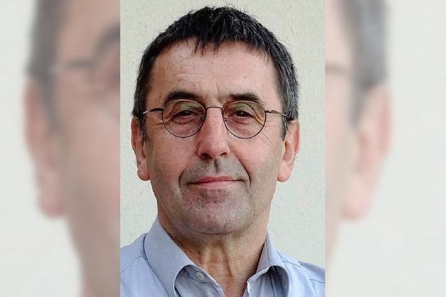 Robert Stoll (Lenzkirch)
