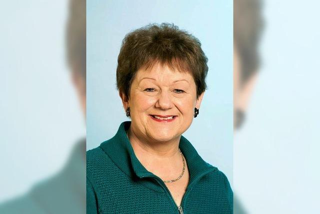 Irmgard Fischer (Hartheim)