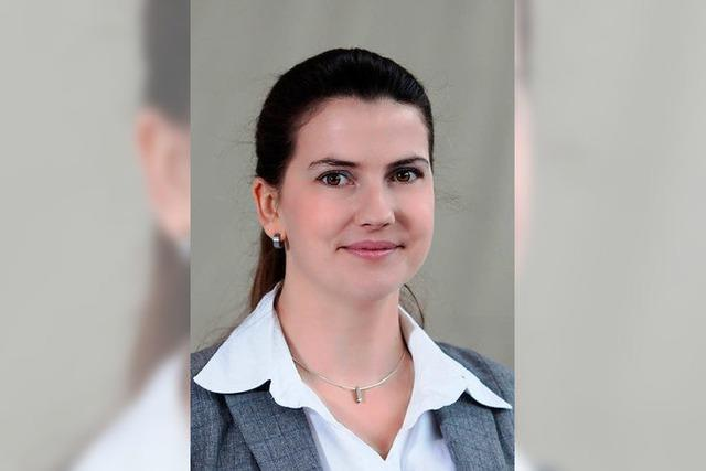 Karina Florido Martins (Ringsheim)