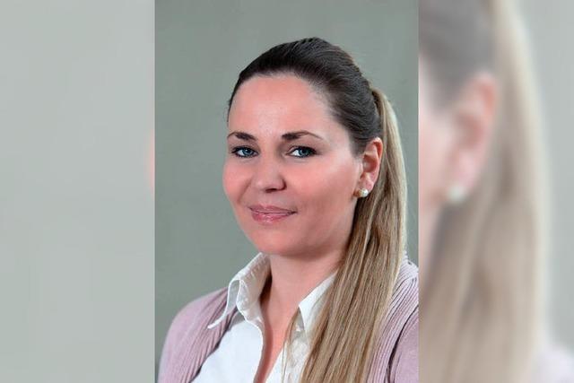 Lydia Schütte (Ringsheim)