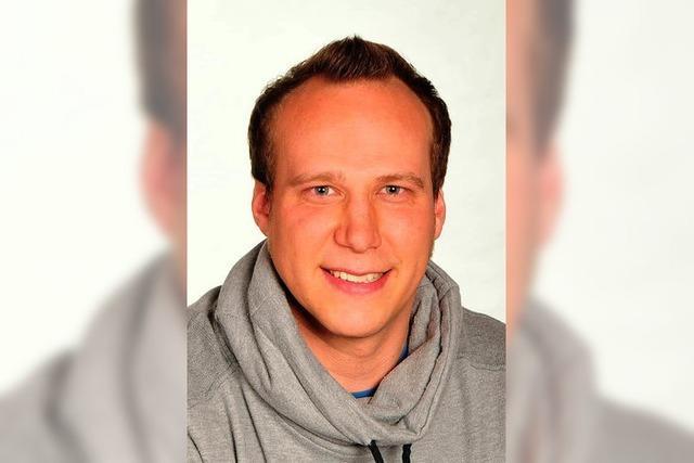Kai Stephan (Rust)