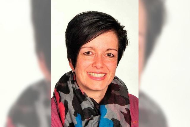 Katja Merettig (Rust)
