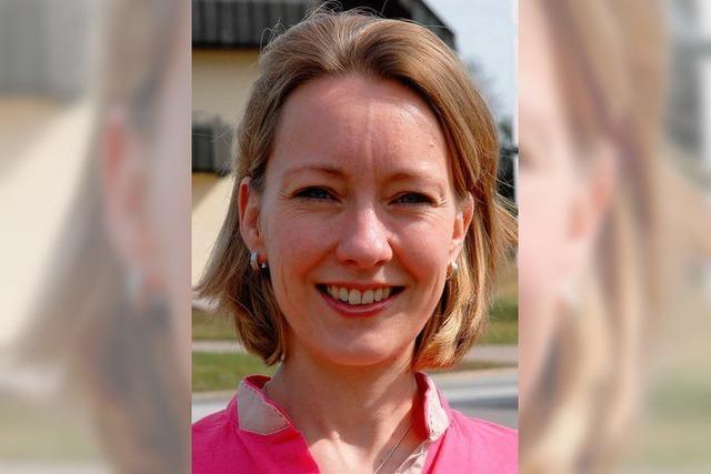 Judith Kroll (Häusern)