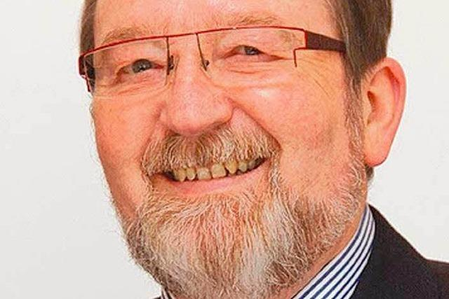 Roland Hirsch (Lahr)