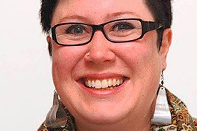 Diana Frei (Lahr)