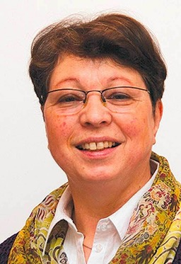 Uta Dreyer (Lahr)