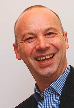 Mark Rinderspacher (Lahr)