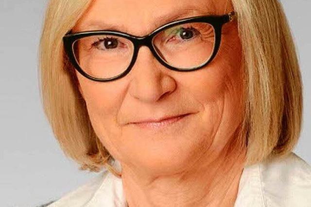 Sigrid Lettau (Lahr)