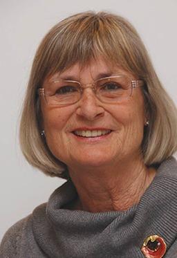 Monika Weismann (Lahr)