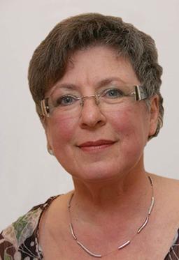 Diane Agster (Lahr)