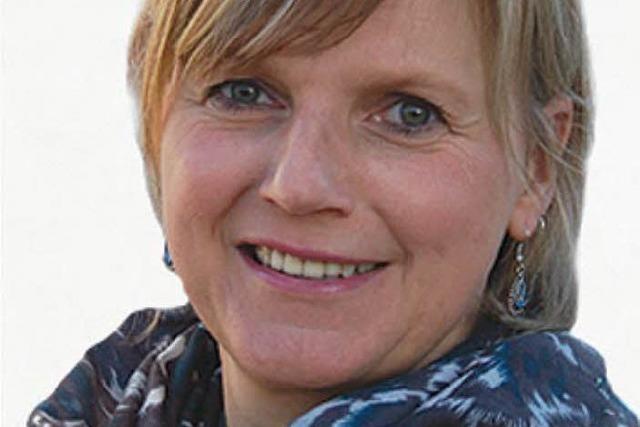 Brigitte Beck (Lahr)