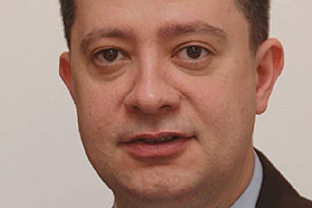 Willi Wentland (Lahr)