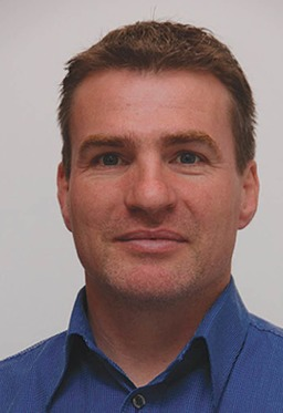 Ralf Inderfurth (Lahr)