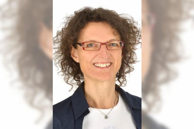 Kirsten Grafmüller (Malterdingen)