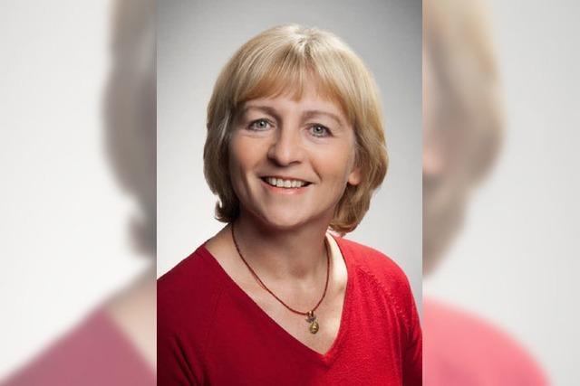 Karin Lischer (Grenzach-Wyhlen)