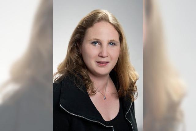 Stephanie Gimbel (Grenzach-Wyhlen)