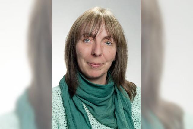 Annette Wedel (Grenzach-Wyhlen)