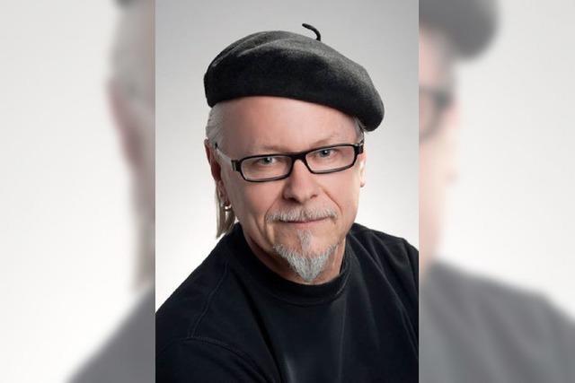 Klaus Kipfmüller (Grenzach-Wyhlen)