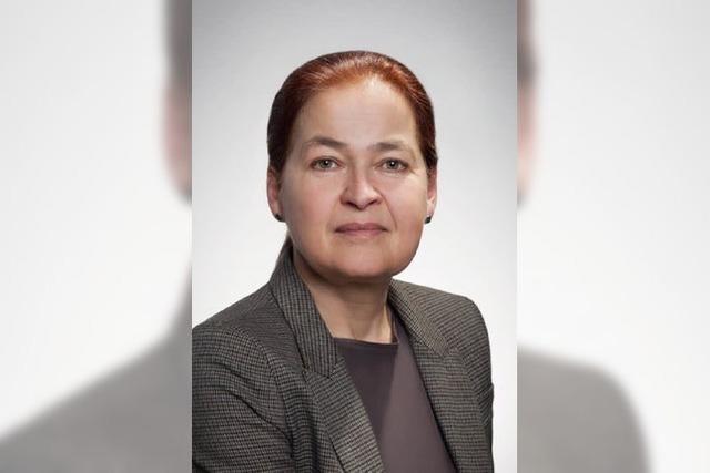 Annette Mahro (Grenzach-Wyhlen)