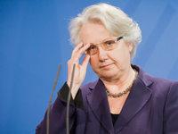 Schavan wird neue Botschafterin im Vatikan