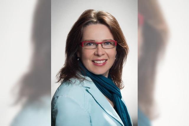 Simone Suckut (Grenzach-Wylen)