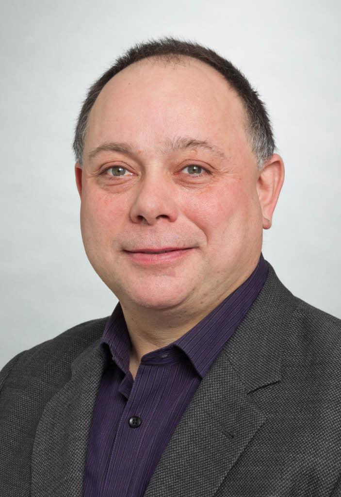 Bernd Schwärzel