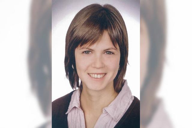 Julia Lauby (Oberried)