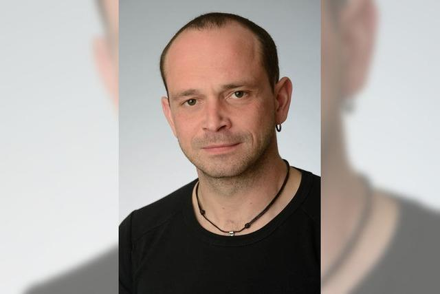 Martin Althauser (Friesenheim)