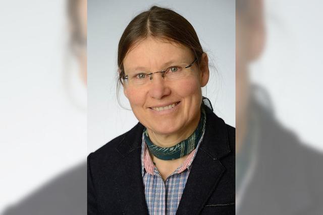 Judith Janus (Friesenheim)
