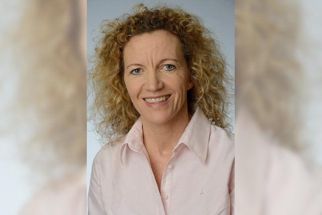 Susanne Junele (Friesenheim)