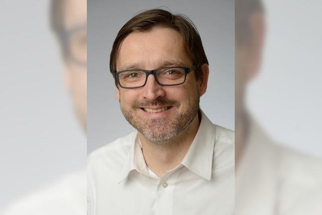 Klaus Zibold (Friesenheim)