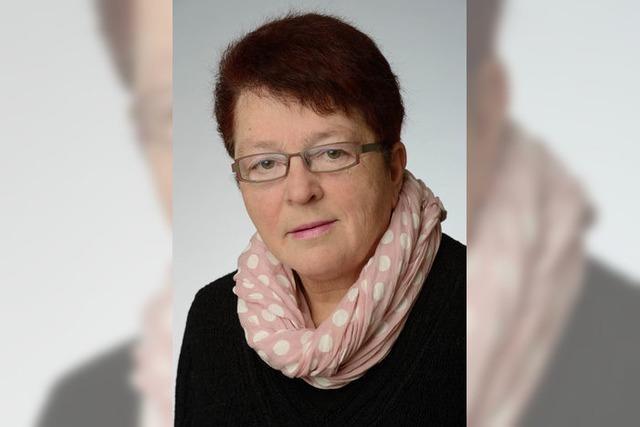 Eleonore Krieg (Friesenheim)