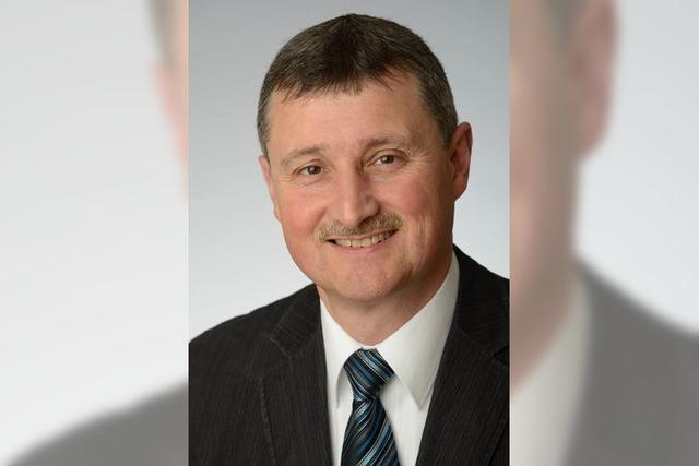 Martin Mußler (Friesenheim)