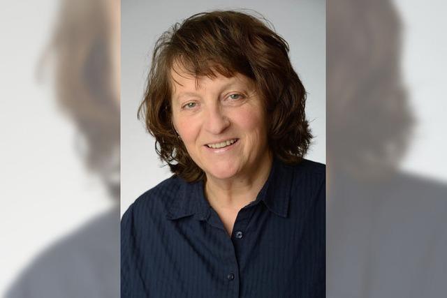 Karin Dehring (Friesenheim)