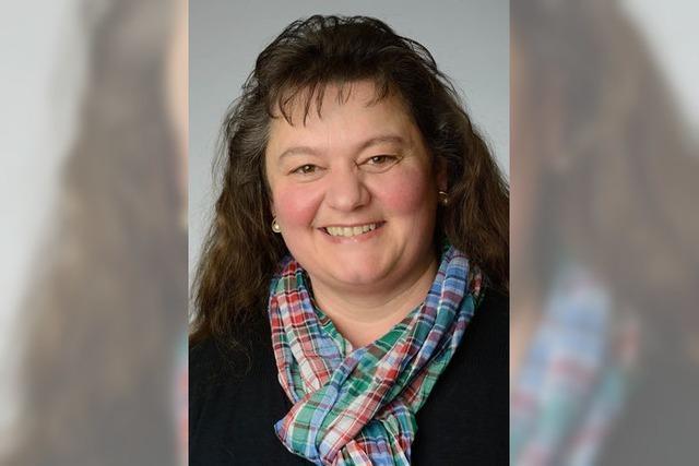 Susanne Stahl (Friesenheim)