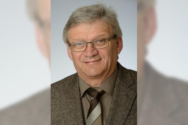 Hans-Jürgen Kopf (Friesenheim)