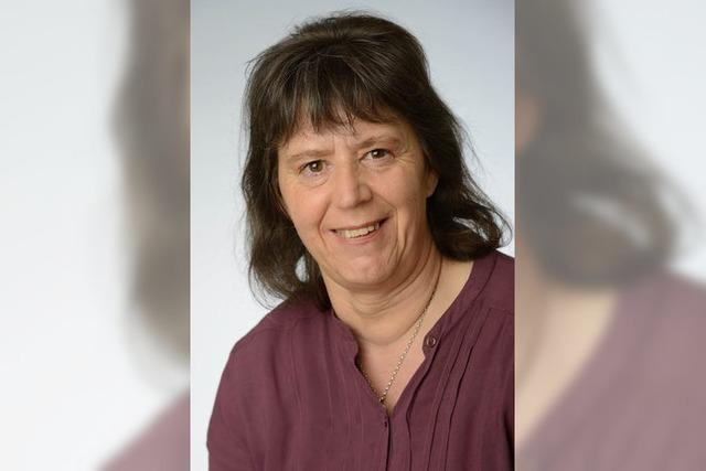 Michaela Schöpf (Friesenheim)