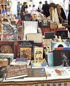 Ein Wochenende der französischen Literatur