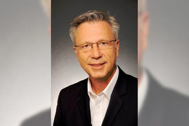 Günter Dußmann (Weil am Rhein)