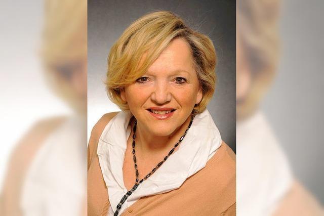 Vera Sievers (Weil am Rhein)